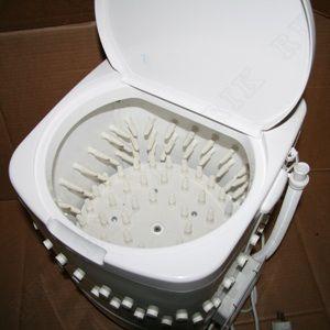 Перосъемная машина своими руками для перепелов
